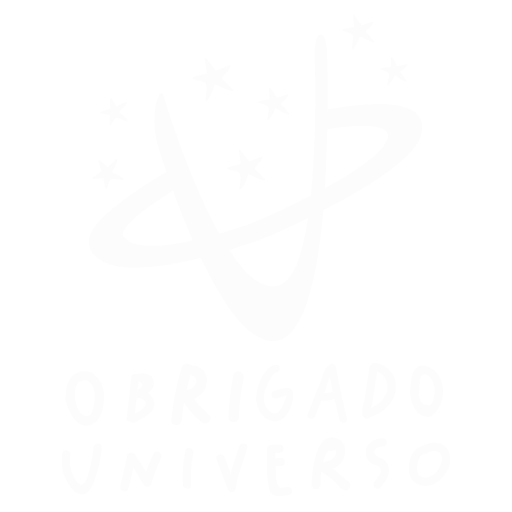 Obrigado Universo
